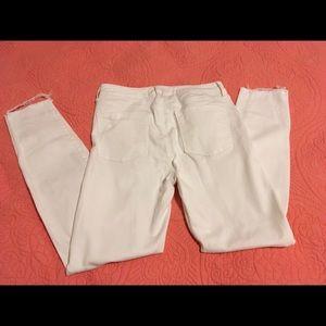 PAC-Sun White Pants